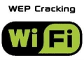 Cracking WEP