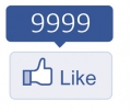 "Facebook ""Lajky"" a Fanúšikovia"