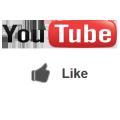 Youtube zhliadnutia a hodnotenia